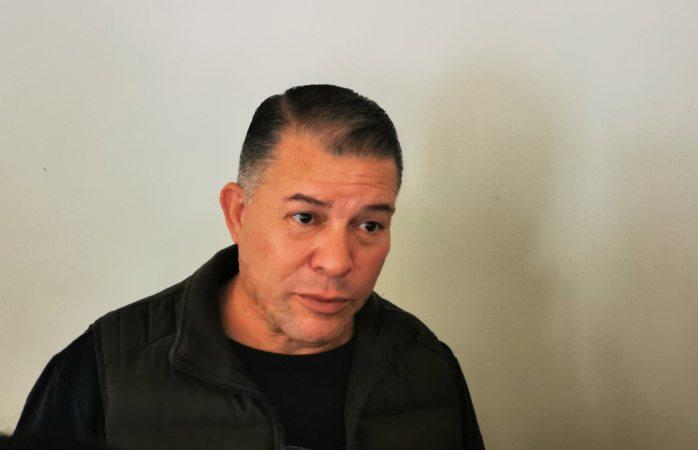 Anuncia Alcalde de Meoqui recorte de personal por falta de recurso federal