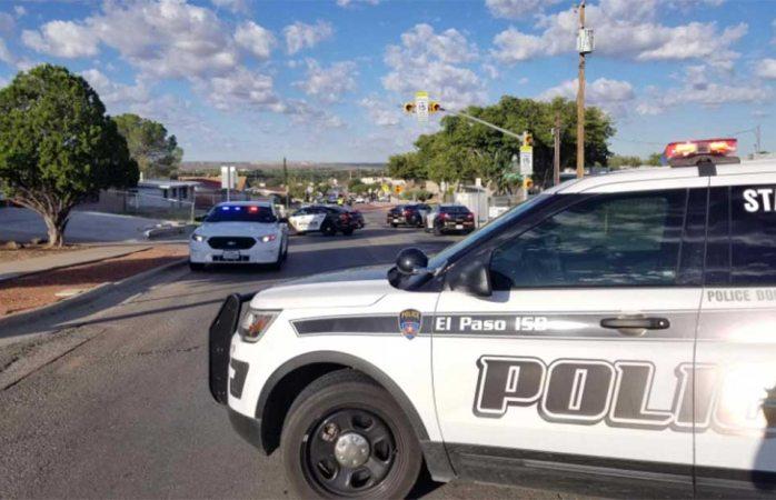 Niño muere atropellado cuando iba a la escuela en El Paso