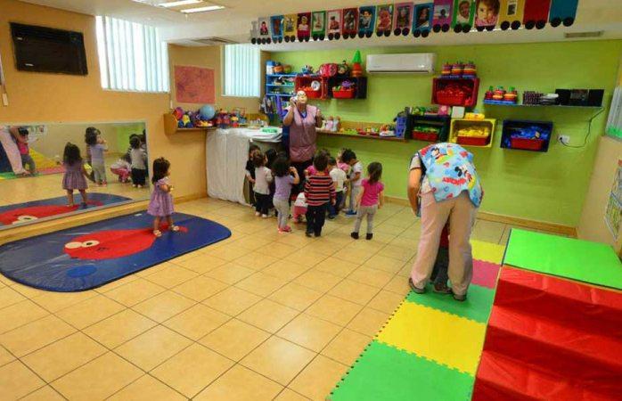 Desestima scjn caso de guarderías infantiles