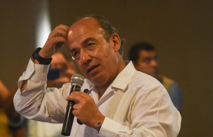 Calderón perdonó más de 4 millones de pesos en impuestos a Bacardí