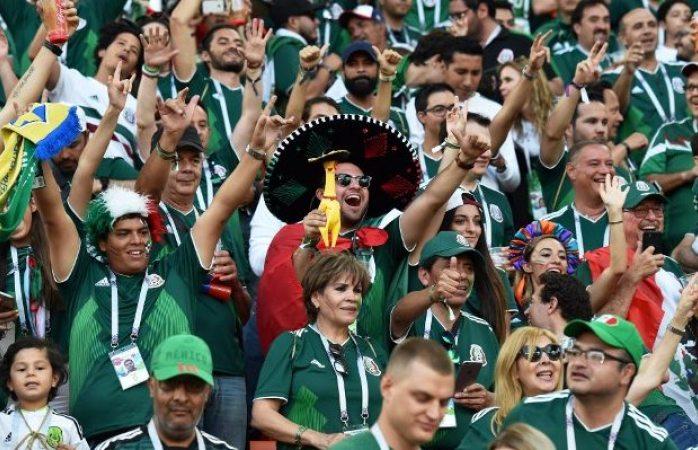 Se extiende grito homofóbico a estadios de sudamérica