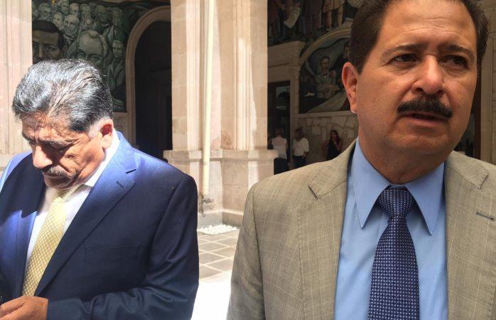 Busca controversia justicia presupuestal para cuauhtémoc: barraza