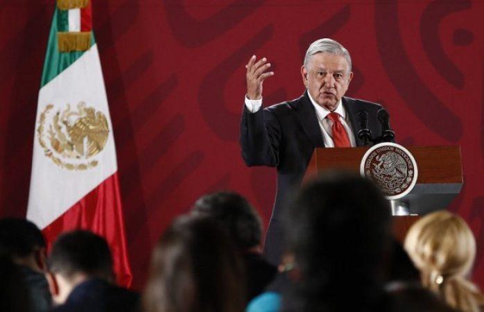 Amlo insiste en disculpa pública de España a México por la conquista