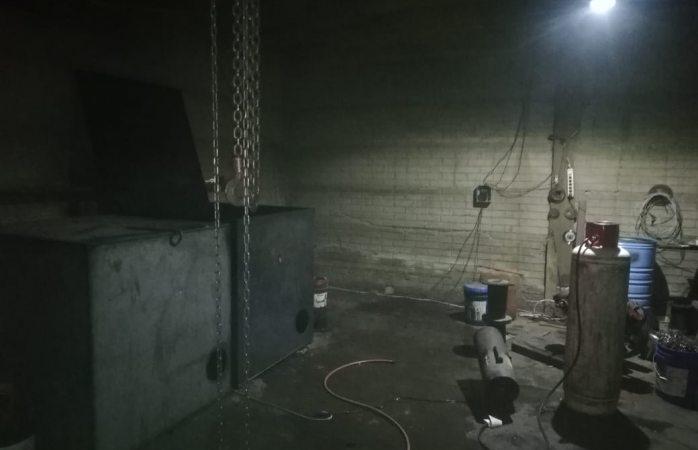 Hallan a un hombre sin vida dentro de una vivienda en cuauhtémoc