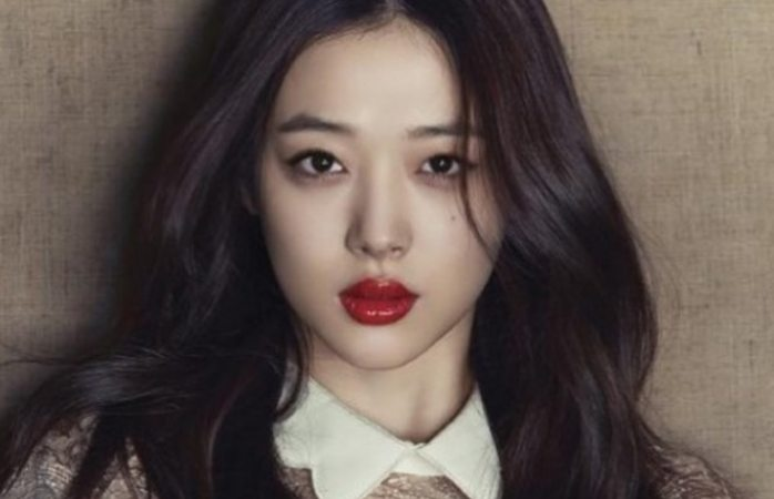 Hallan muerta a Sulli, cantante de K-Pop víctima de ciberacoso