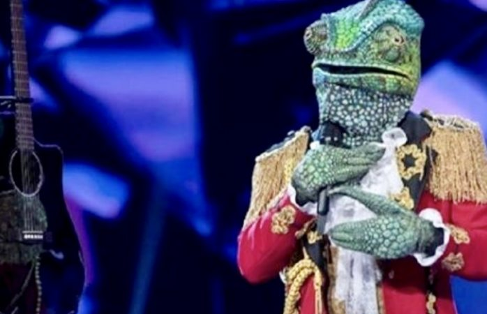 El gran ganador de ¿Quién es la máscara? fue el camaleón