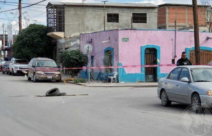 Ejecutan a mujer en Juárez