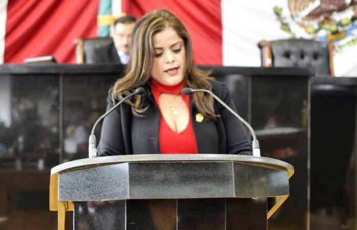 Pide rosy gaytán respetar procesos legislativos
