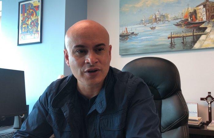 Propone Latorre que ya no retire vialidad documentos ni vehículos