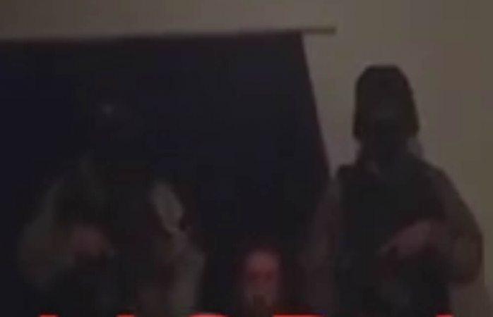 Video: interrogan a presunto asesino de Margarita