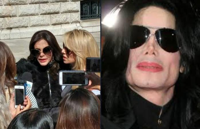Niurka compara a Lucía Méndez con Michael Jackson