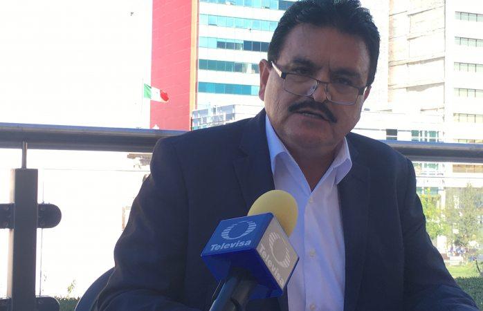 Denuncia militante de morena 45 irregularidades en elecciones distritales