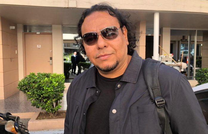 Hay que ir por las historias periodísticas: Nacho Alvarado