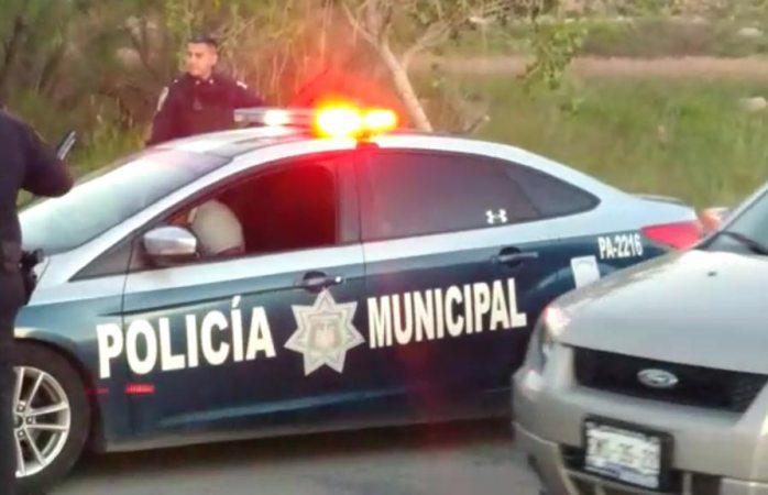 Detenido por portar armas es ex policía