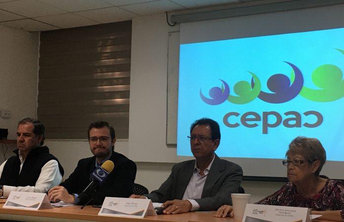 Congreso de chihuahua número uno en transparencia: cepac