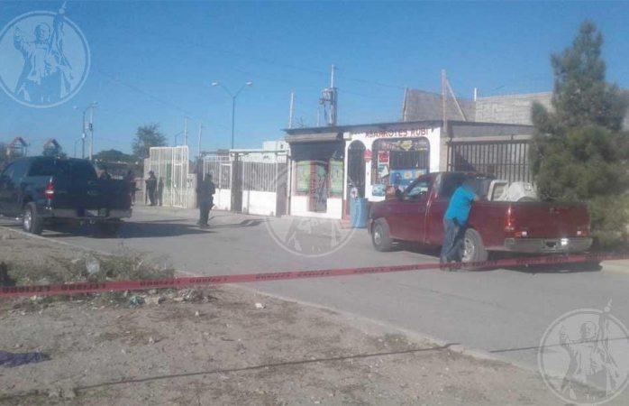 Sale de su casa y lo ejecutan en Juárez