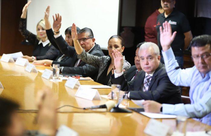 Presenta alcalde resultados del programa de mejora regulatoria