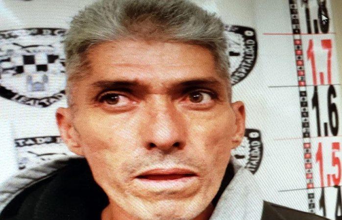 Secuestrador recibe 47 años de prisión