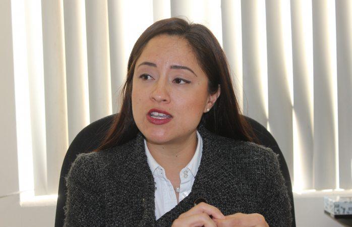 Incumple Minerva Correa requisito para consejera de judicatura
