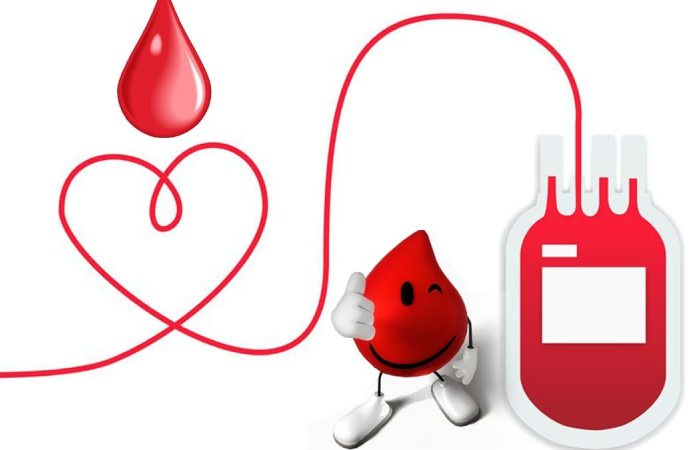 Piden donadores de sangre