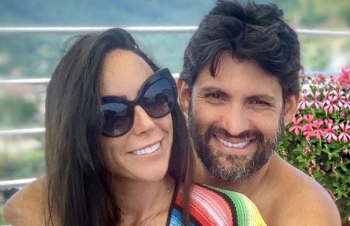 Inés Gómez Mont y su esposo son investigados por lavado de dinero