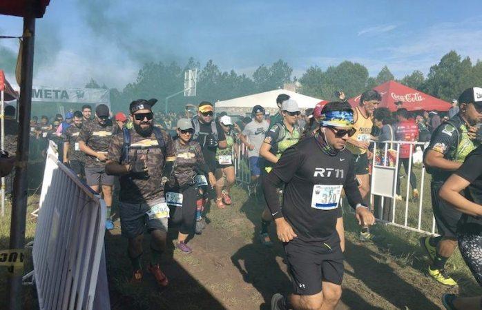 Triunfa el majalca endurance race 2019