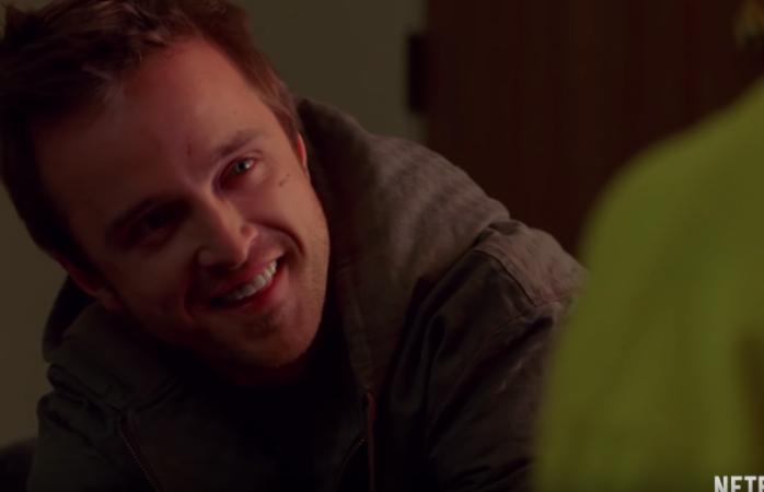 Ve aquí el nuevo trailer de la nueva película de breaking bad (VIDEO)