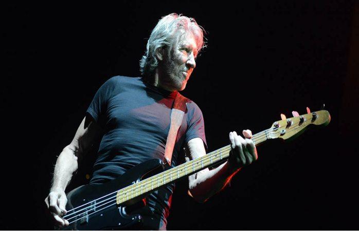 Busca Roger Waters hacer concierto gratuito en Juárez