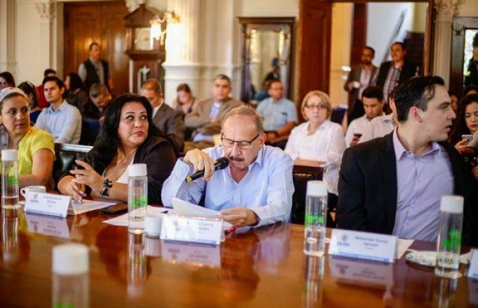 Reforma ayuntamiento lineamientos del comité de obras y servicios
