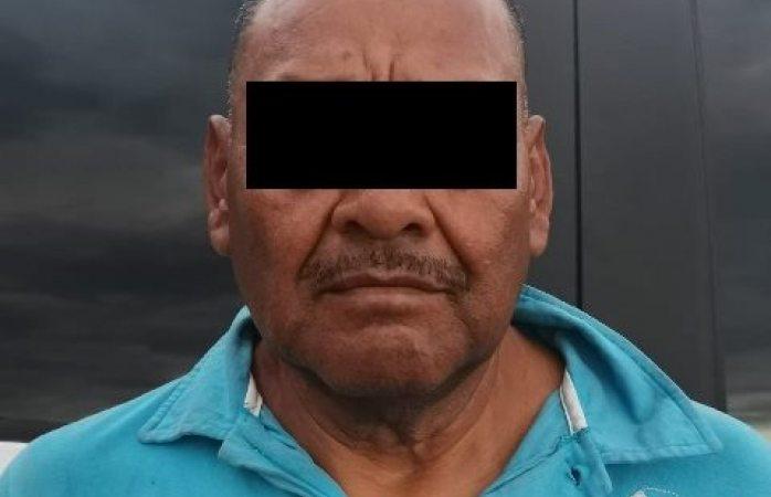 Lo arrestan por presuntamente participar en secuestro en Camargo