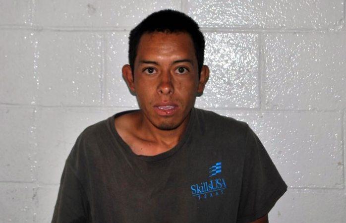 Solicitan ayuda para localizar a familia de Brian López