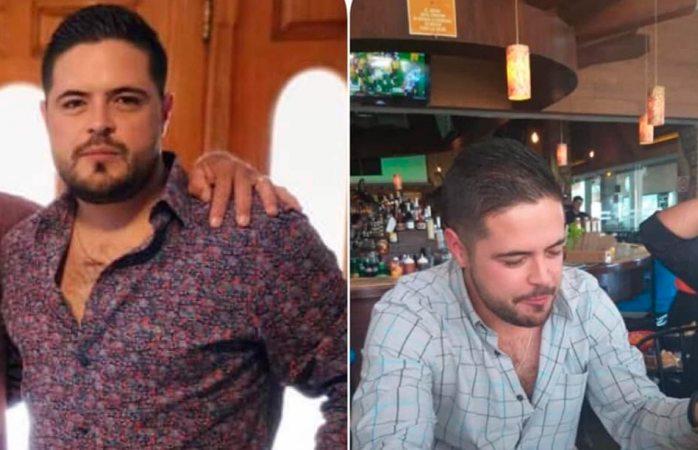 Sin rastro de Jorge Armando a un mes de desaparición
