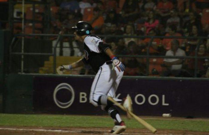 Huerta y Villa con el mejor pcl en el estatal de béisbol