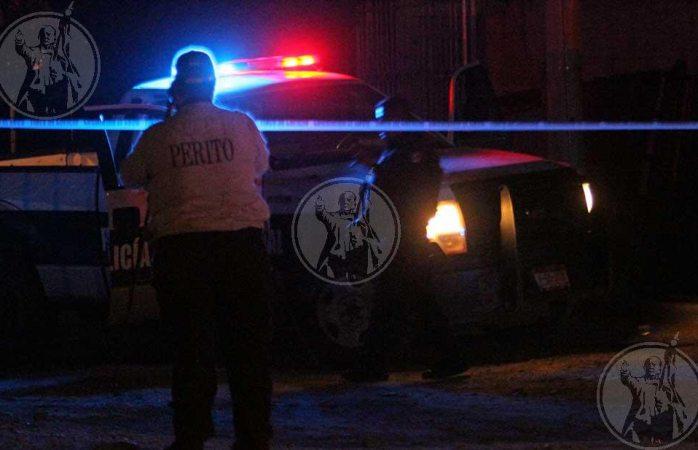 Queda grave tras ser baleado en Juárez