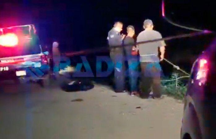 Mueren ahogados dos hermanos en Delicias