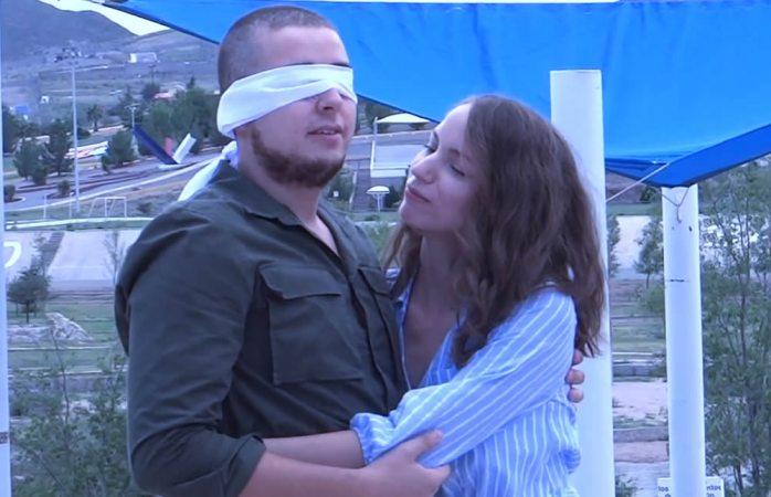 Yaëj lanza video musical contra el maltrato contra la mujer (VIDEO)