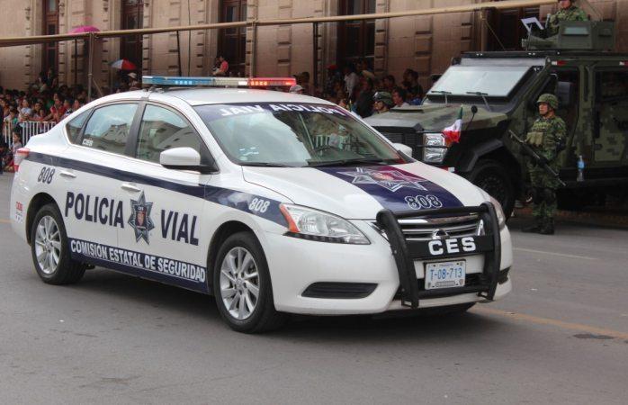 Denuncian cacería de municipales por policías viales (AUDIO)