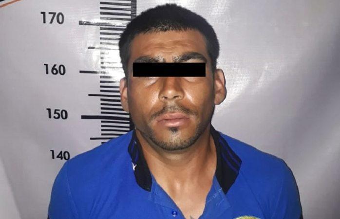 Asesinó a golpes a anciana en namiquipa; era buscado en CJ