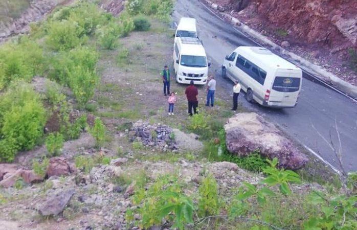 Cobran a turistas varados en batopilas 3 mil pesos por rescate