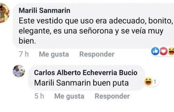 Separan de cargo a funcionario por comentario ofensivo a Beatriz Gutiérrez