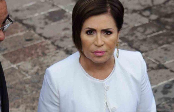 Rosario Robles exige a lópez obrador un juicio justo