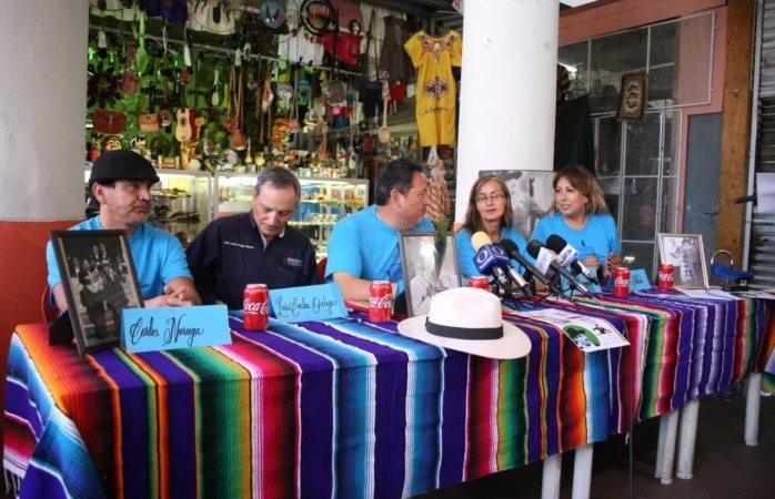 Anuncian actividades de celebración del 104 aniversario del nacimiento de tin tán