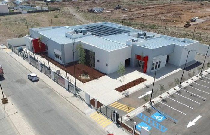 Inaugurará en octubre gobierno municipal la clínica riberas
