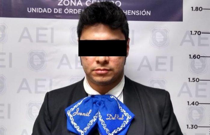 Inician proceso vs el mariachi; ordenó asesinato de 3 personas