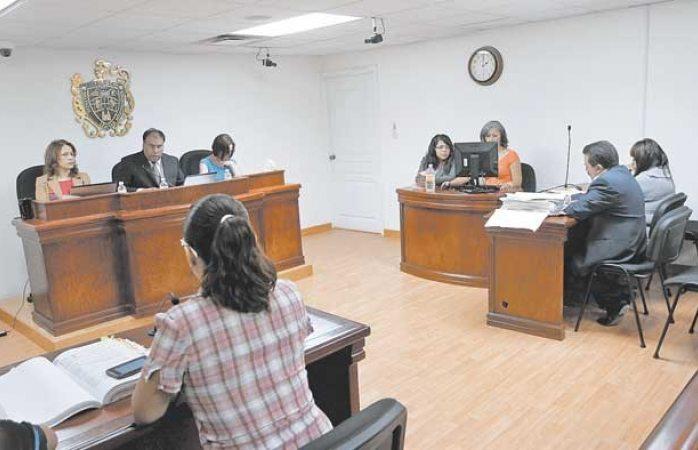 68 defensores de oficio llevan casi 5 mil casos en Juárez