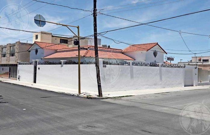 No logra acreditar corral propiedad de terreno en Juárez