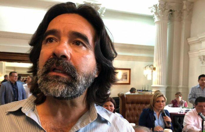 Responde regidor Rubén Castañeda a Maru Campos