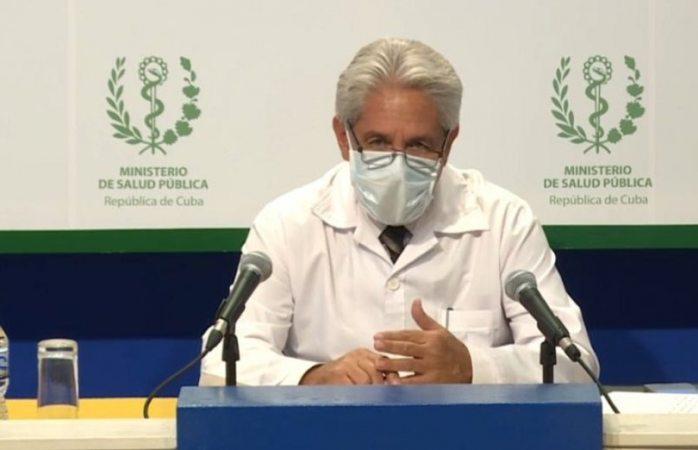 Cuba enviará médicos a México para combatir coronavirus