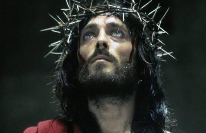 Qué ha sido del actor quién  con su rostro dio vida a jesús de nazareth
