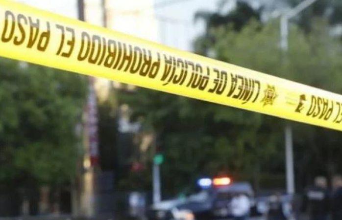 Matan a madre e hija con el tiro de gracia en edomex